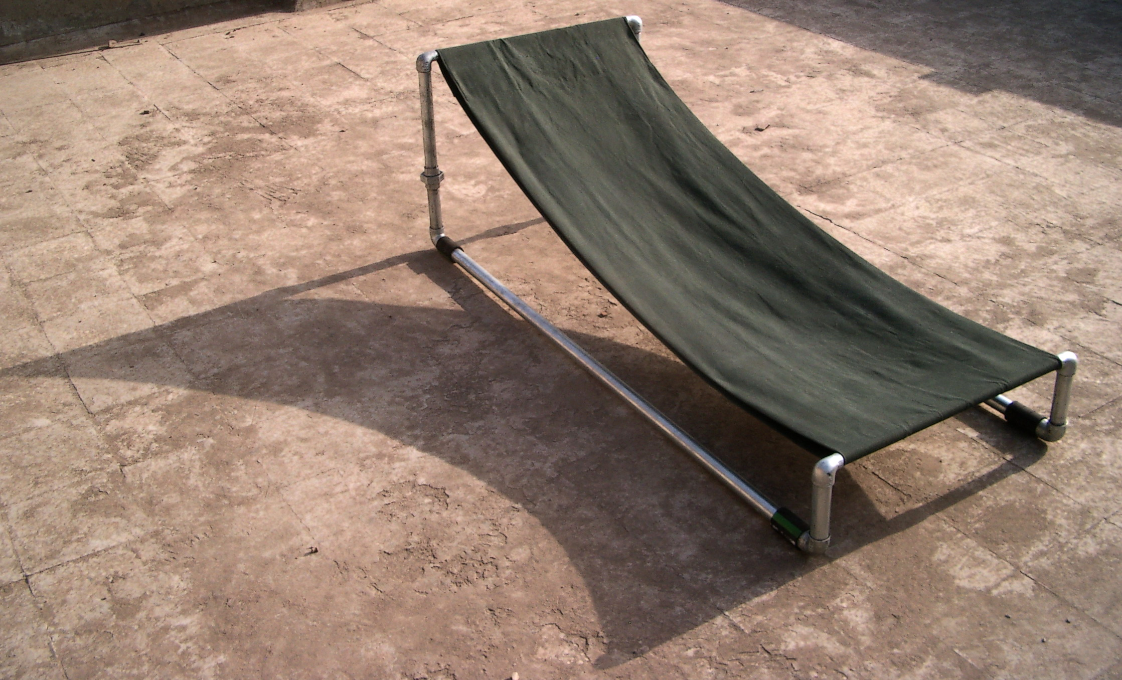 GI Recliner Version 2